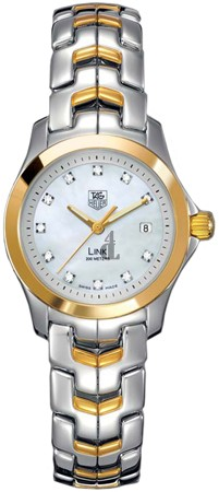 Replica Tag Heuer Link Quartz Ladies Watch WJF1353.BB0581