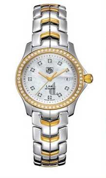 Replica Tag Heuer Link Ladies Watch WJF1354.BB0581