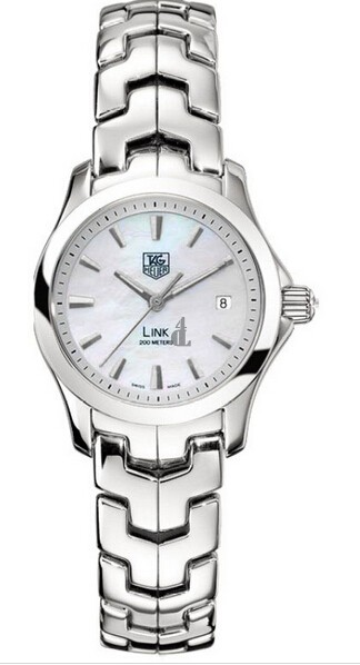 Replica Tag Heuer Link Ladies Watch WJF1410.BA0585