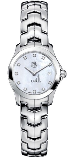 Replica Tag Heuer Link Ladies Watch WJF1414.BA0589