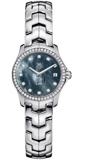 Replica Tag Heuer Link Diamond Ladies Watch WJF1419.BA0589