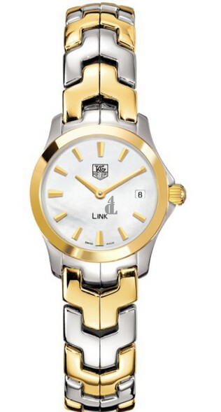 Replica Tag Heuer Link Quartz Ladies Watch WJF1450.BB0584
