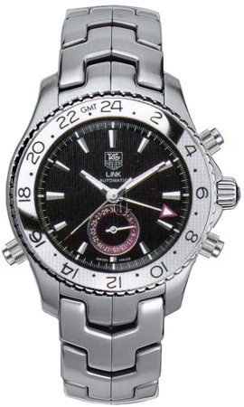 Replica Tag Heuer Link Automatic GMT Mens Watch WJF2115.BA0587