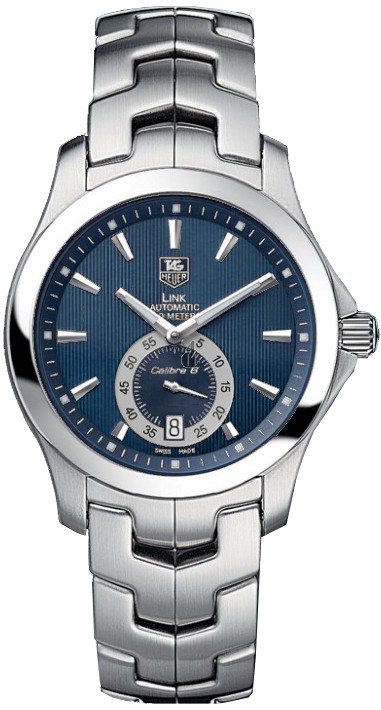 Replica Tag Heuer Link Automatic Mens Watch WJF211F.BA0570