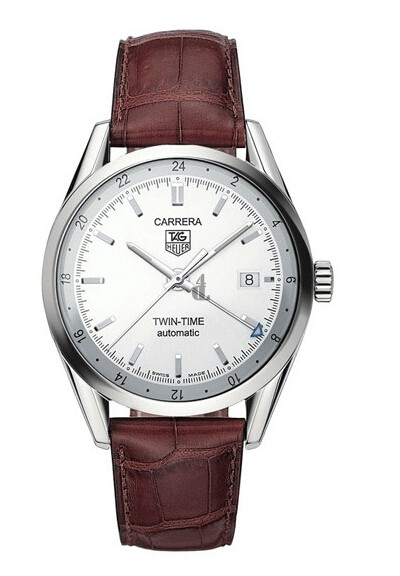 Replica Tag Heuer Carrera Automatic Men's Watch  WV2116.CI6181