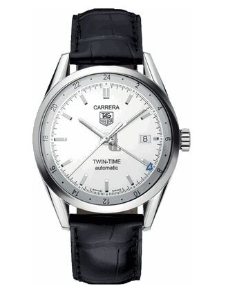 Replica Tag Heuer Carrera Caliber 5 Automatic watch WV2116.FC6180