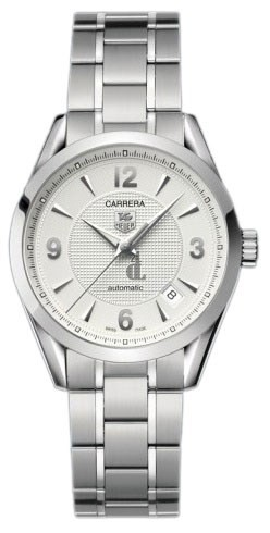 Replica TAG Heuer Carrera Automatic Stainless Steel Men's Watch WV2210.BA0790