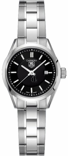 Replica TAG Heuer Carrera Calibre 5 Automatic Ladies watch WV2214.BA0790