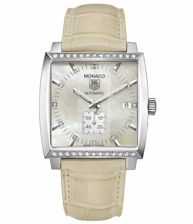 Replica Tag Heuer Monaco Automatic Mens Watch WW2114.FC6215