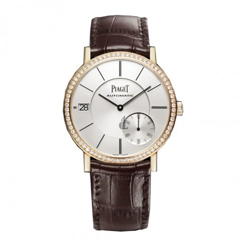 Piaget Altiplano Diamond Men's Replica Watch G0A38139