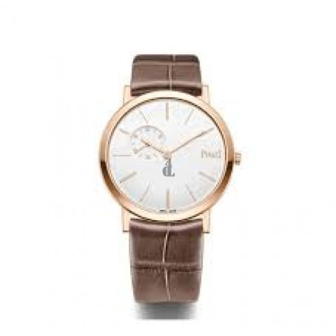 Piaget Altiplano White Men's Replica Watch G0A39105