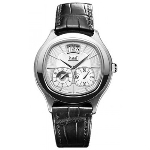 Piaget Emperador Coussin Automatic Men's Replica Watch GOA32016