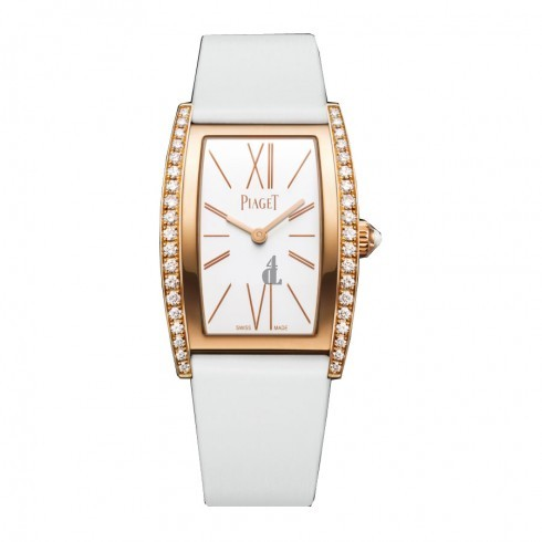 Piaget Limelight Ladies Quartz Replica Watch GOA39188