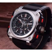 Replica Bell & Ross BR-X1 Skeleton Chronograph watch