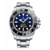 Fake Rolex Sea Dweller Stainless Steel Watch 116660 DBL.