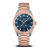 OMEGA Constellation Globemaster Co-Axial Master CHRONOMETER 39mm fake 130.20.39.21.03.001