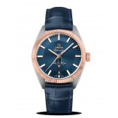 OMEGA Constellation Globemaster Co-Axial Master CHRONOMETER 39mm fake 130.23.39.21.03.001