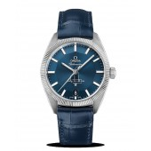 OMEGA Constellation Globemaster Co-Axial Master CHRONOMETER 39mm fake 130.33.39.21.03.001
