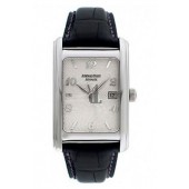 Replica Audemars Piguet Edward Piguet 18kt White Gold Black Men's Watch
