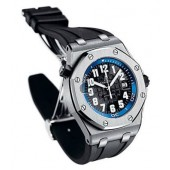 Replica Audemars Piguet Royal Oak Offshore Blue Scuba Men's Watch