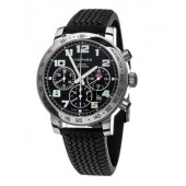 Imitation Chopard Mille Miglia Chronograph Stahl Men's Watch