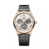 Imitation Chopard L.U.C. Perpetual T Men's Watch