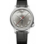 Imitation Chopard Men's L.U.C 1937 Stainless Steel Watch