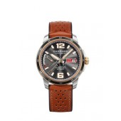 Replica Chopard Mille Miglia GTS Power Control Stainless Steel & 18K Rose Gold 168566-6001