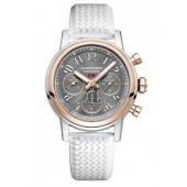 Replica Chopard Mille Miglia Classic Chronograph Stainless Steel & 18K Rose Gold 168588-6001