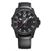 Chopard Superfast Power Control Porsche 919 HF Edition Titanium Limited Edition 168593-3001
