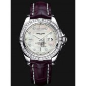 Breitling Galactic 41 A49350LA Watch fake