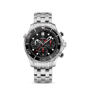Omega Seamaster Diver 300 M Co-Axial Chronograph 212.30.42.50.01.001