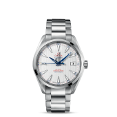 Omega Seamaster Aqua Terra  watch replica 231.10.42.21.02.002