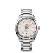 Omega Seamaster Aqua Terra 150M GMT  watch replica 231.10.42.22.02.001