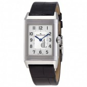 Jaeger LeCoultre Reverso Classic Duetto Manual Wind Ladies
