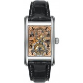 Replica Audemars Piguet Edward Piguet Tourbillon Skeleton Men's Watch