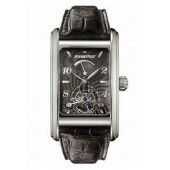 Replica Audemars Piguet Edward Piguet Tourbillon Power Reserve Men's Watch
