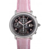 Replica Audemars Piguet Millenary Ladies Chronograph0