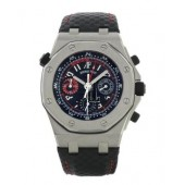 Replica Audemars Piguet Royal Oak Offshore Alinghi Polaris Men's Watch
