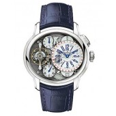 Replica Audemars Piguet Millenary Tradition d'Excellence Cabinet Watch