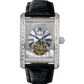 Replica Audemars Piguet Edward Piguet Large Date Tourbillon Watch