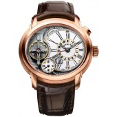 Replica Audemars Piguet Millenary Quadriennium Men's Watch