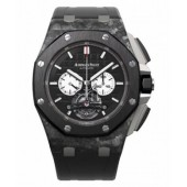Replica Audemars Piguet Royal Oak Offshore Automatic Tourbillon Chronograph Men's Watch 0