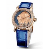 Chopard Happy Sport Happy Fish Limited Edition 274891-5019