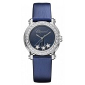 Imitation Chopard Happy Sport Mini Ladies Watch