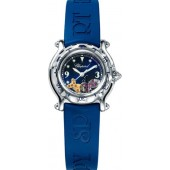 Imitation Chopard Happy Beach Ladies Watch