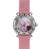 Imitation Chopard Happy Hearts Ladies Watch