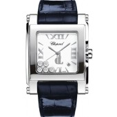 Imitation Chopard Happy Sport Square Quartz XL Ladies Watch