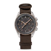 Omega Speedmaster Apollo 11 45th Anniversary fake 311.62.42.30.06.001