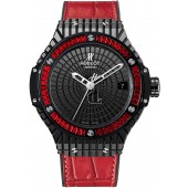 Hublot Big Bang Tutti Frutti Red Caviar 346.CD.1800.LR.1913 replica.